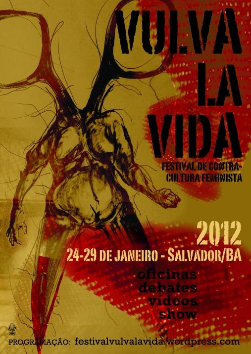 Arte por Vanessa Michelis e Lina Alves